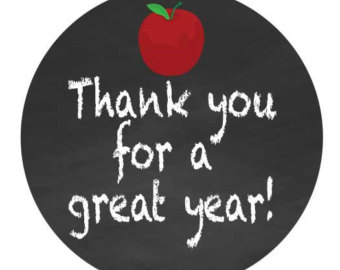 Image result for thanks for a great year